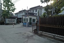 For Sale Apartment Complex 232 rooms in Lat Krabang, Bangkok, Thailand