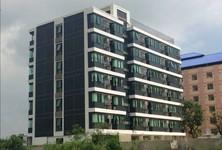 ขาย อพาร์ทเม้นท์ทั้งตึก 78 ห้อง กำแพงแสน นครปฐม