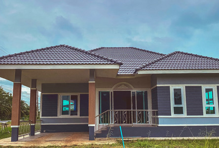 For Sale 3 Beds House in Pak Phanang, Nakhon Si Thammarat, Thailand