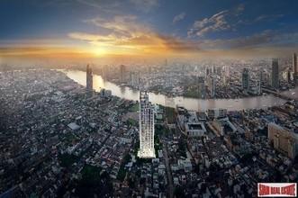 Located in the same area - Bang Kho Laem, Bangkok