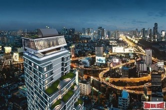 Located in the same area - Ratchathewi, Bangkok