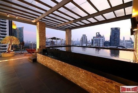 For Sale 6 Beds Condo Near MRT Sukhumvit, Bangkok, Thailand