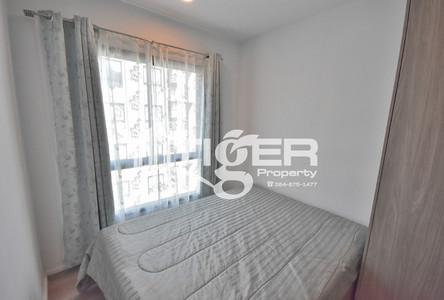 For Rent 1 Bed Condo Near BTS Bearing, Bangkok, Thailand