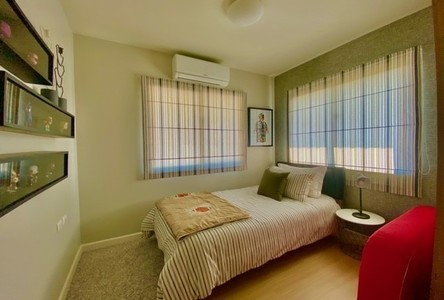 For Sale or Rent 3 Beds House in Pathum Thani, Central, Thailand