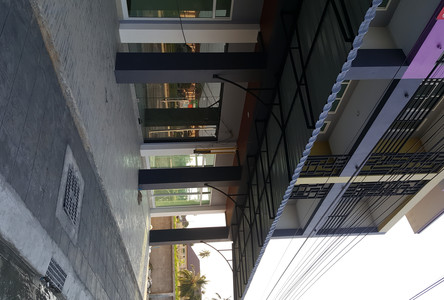 For Sale or Rent 4 Beds Shophouse in Ban Chang, Rayong, Thailand