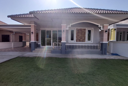 For Sale 3 Beds House in Chiang Kham, Phayao, Thailand