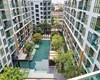 For Rent 1 Bed コンド in Khlong Toei, Bangkok, Thailand