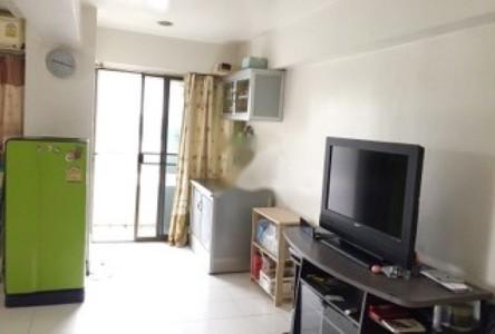 В аренду: Кондо 44 кв.м. в районе Huai Khwang, Bangkok, Таиланд