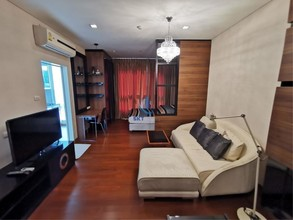 Located in the same building - Ivy Thonglor