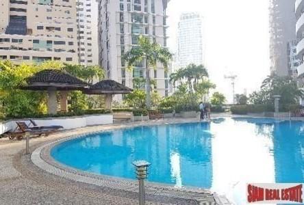 Продажа: Кондо с 3 спальнями возле станции BTS Thong Lo, Bangkok, Таиланд