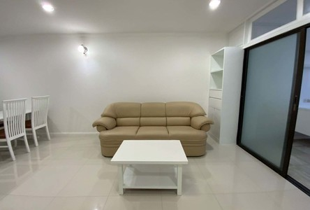 For Sale or Rent コンド 49.5 sqm in Watthana, Bangkok, Thailand