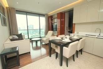 Located in the same area - The Address Sukhumvit 28
