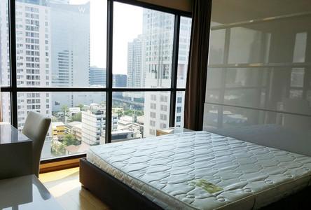 ให้เช่า คอนโด 2 ห้องนอน ติด BTS สุรศักดิ์