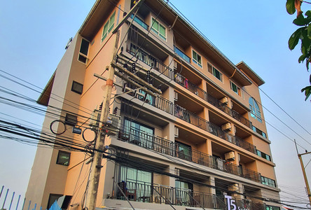 For Sale Hotel 41 rooms in Bang Lamung, Chonburi, Thailand