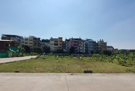 Продажа: Земельный участок 83 кв.ва. в районе Chom Thong, Bangkok, Таиланд