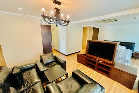 For Rent 3 Beds Condo in Pluak Daeng, Rayong, Thailand