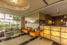 For Sale Hotel 45 rooms in Watthana, Bangkok, Thailand