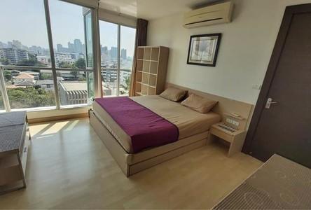 В аренду: Кондо с 2 спальнями возле станции MRT Ratchadaphisek, Bangkok, Таиланд