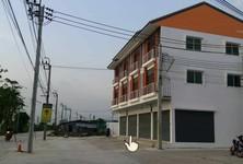 For Sale 3 Beds Shophouse in Bang Phli, Samut Prakan, Thailand