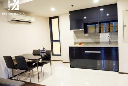 For Sale or Rent 2 Beds Condo Near BTS Phaya Thai, Bangkok, Thailand