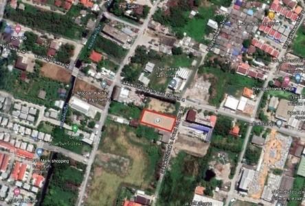 Продажа: Земельный участок в районе Prawet, Bangkok, Таиланд