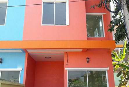 For Sale 2 Beds Townhouse in Hang Dong, Chiang Mai, Thailand