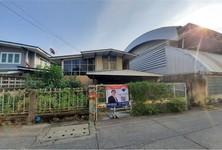 Продажа: Земельный участок 120 кв.м. в районе Wang Thonglang, Bangkok, Таиланд