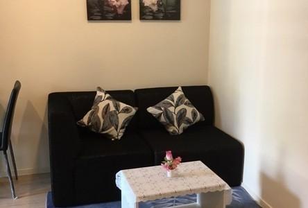 For Rent 1 Bed Condo in Lat Krabang, Bangkok, Thailand