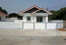 For Sale 2 Beds House in Pa Sang, Lamphun, Thailand