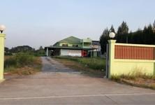 For Sale Land 3,764 sqm in Krathum Baen, Samut Sakhon, Thailand