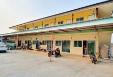 ขาย อพาร์ทเม้นท์ทั้งตึก 10 ห้อง คลองหลวง ปทุมธานี
