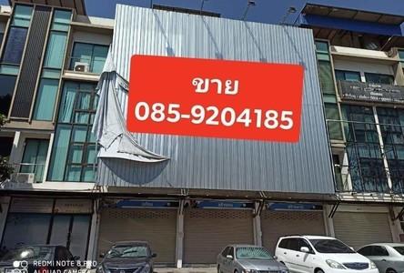 ขาย อาคารพาณิชย์ 8 ห้องนอน มีนบุรี กรุงเทพฯ