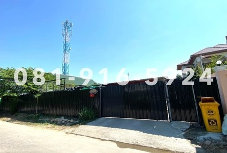For Sale Warehouse 200 sqwa in Bang Kruai, Nonthaburi, Thailand