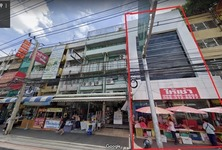 For Sale or Rent 6 Beds Shophouse in Mueang Nonthaburi, Nonthaburi, Thailand