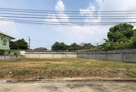For Sale Land 564 sqm in Bang Phli, Samut Prakan, Thailand