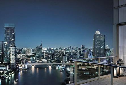 For Sale 3 Beds Condo in Bang Kho Laem, Bangkok, Thailand