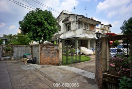Продажа: Дом с 3 спальнями в районе Din Daeng, Bangkok, Таиланд