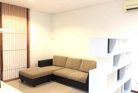 ให้เช่า คอนโด 1 ห้องนอน ติด BTS กรุงธนบุรี
