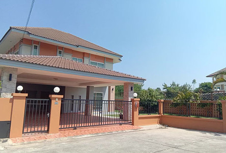 В аренду: Дом с 3 спальнями в районе Mueang Udon Thani, Udon Thani, Таиланд
