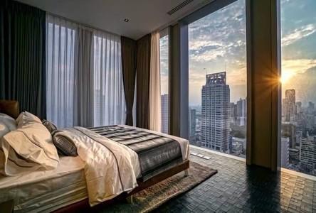 For Sale 2 Beds Condo Near BTS Chong Nonsi, Bangkok, Thailand