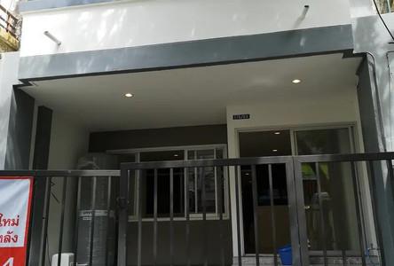 ขาย ทาวน์เฮ้าส์ 4 ห้องนอน ทุ่งครุ กรุงเทพฯ