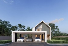 For Sale 4 Beds 一戸建て in San Pa Tong, Chiang Mai, Thailand