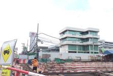 Продажа: Земельный участок 3-0-36 рай в районе Saphan Sung, Bangkok, Таиланд