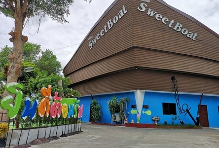 For Sale Hotel 26 rooms in San Pa Tong, Chiang Mai, Thailand