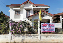 For Sale or Rent 5 Beds 一戸建て in Mueang Nakhon Ratchasima, Nakhon Ratchasima, Thailand