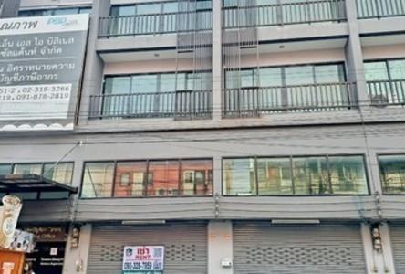 For Rent Retail Space 135 sqm in Bang Kapi, Bangkok, Thailand