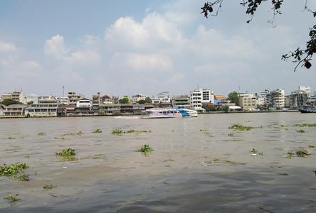 Продажа: Земельный участок 3 рай в районе Khlong San, Bangkok, Таиланд