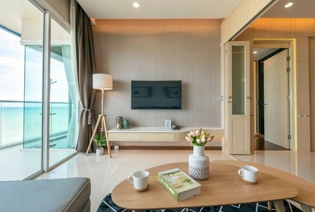 For Rent 1 Bed Condo in Nikhom Phatthana, Rayong, Thailand