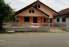 For Sale 2 Beds House in Phra Phrom, Nakhon Si Thammarat, Thailand