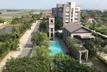 For Sale or Rent 1 Bed Condo in Bang Bo, Samut Prakan, Thailand